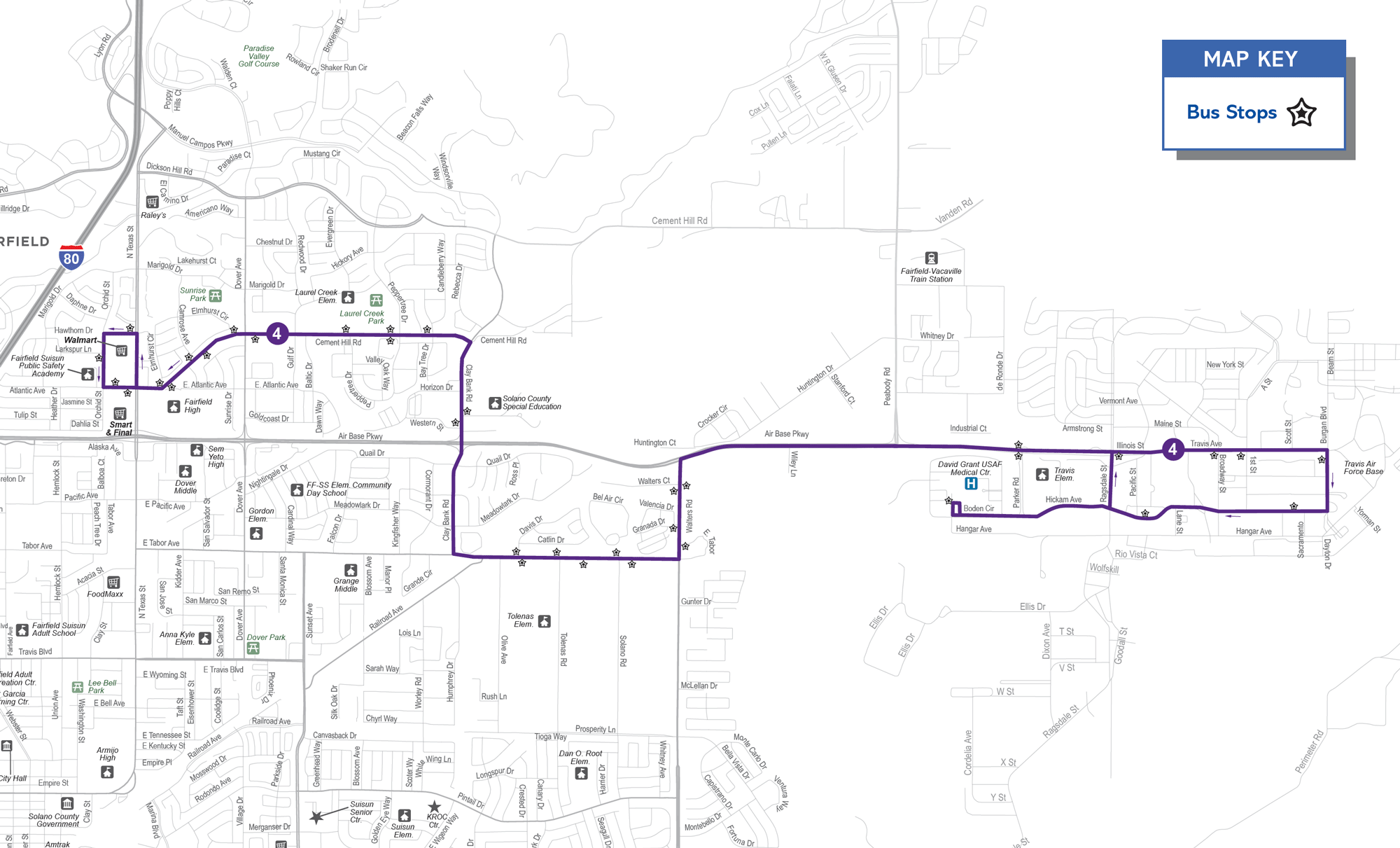 Image for Route 4